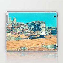 Oporto Laptop & iPad Skin