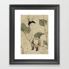 Fable #1 Framed Art Print