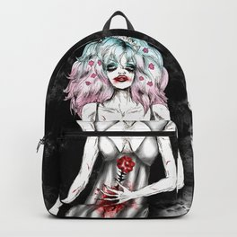 Doll Parts Backpack