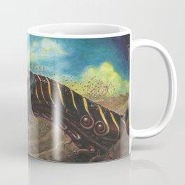 Sandworm Racers - Adam France Coffee Mug