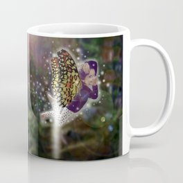 Skye Floating Fairy Coffee Mug