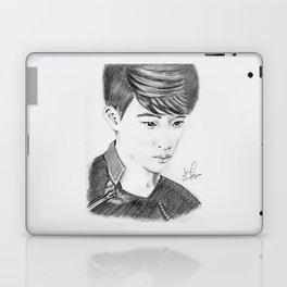 D.O Kyungsoo Laptop & iPad Skin
