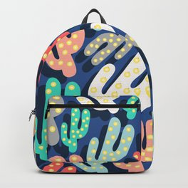 Tex-Mex Xmas Backpack