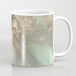 dandelion mint Coffee Mug