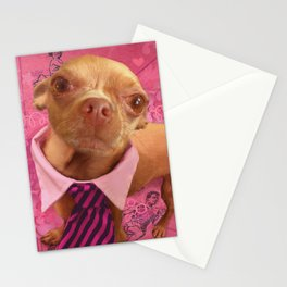 PHiNEAS (old school) Stationery Cards