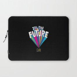 The Future Laptop Sleeve