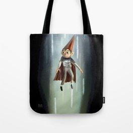 Beamed Tote Bag