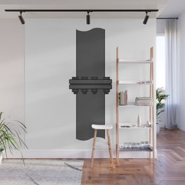 Pipe indesign Fashion Modern Style Wall Mural
