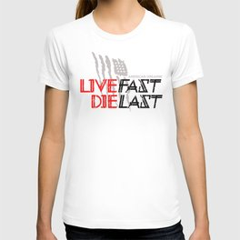LiveFast T-shirt