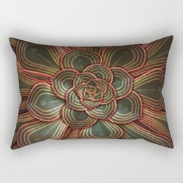 Sacred Arrangements Rectangular Pillow