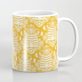 honey house Coffee Mug