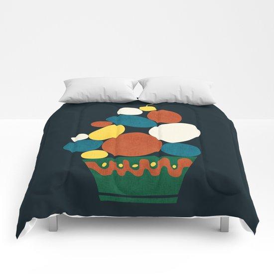 Dessert Comforters