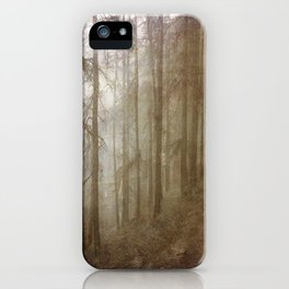 Into the Wild iPhone Case