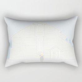 BELGRADE 2015 Rectangular Pillow