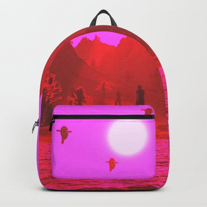 isolation II Backpack