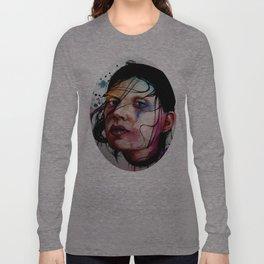 Suffocate Long Sleeve T-shirt