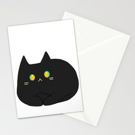 cat 234 Stationery Cards