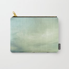 Grandes pequeños humanos Carry-All Pouch