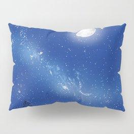 Eeyore-A Lonely Night Pillow Sham