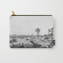 JOSHUA TREE VIII / California Carry-All Pouch