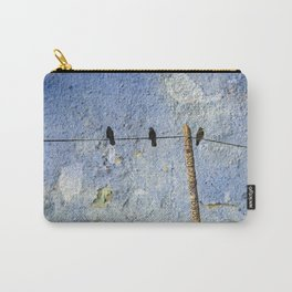 Not talking to you Carry-All Pouch