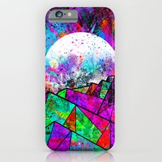 As a new planet is born iPhone 6s Slim Case