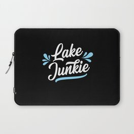 Water Sports Laptop Sleeve