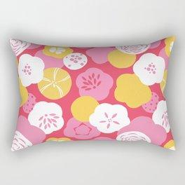 Summer Slice Rectangular Pillow