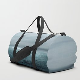 Sea Under Moonlight Duffle Bag