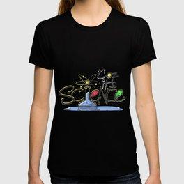 Coz It's Science T-shirt