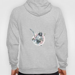 Cultivating the Garden (A Space Symphony) Hoody