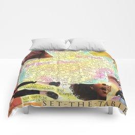 Mom Comforters