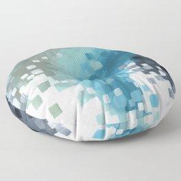 Poseidon Floor Pillow