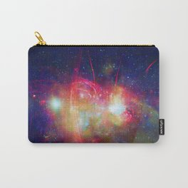 11. Viewing Our Galactic Center Carry-All Pouch