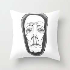 MS13 Throw Pillow