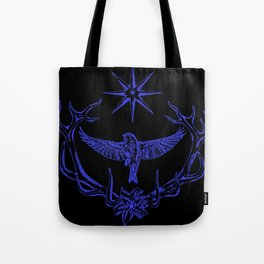 Vespertina Logo Tote Bag