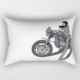 WroOAam Rectangular Pillow