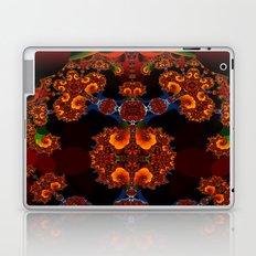 The Dancer  Laptop & iPad Skin