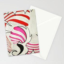 OTOÑO 4 Stationery Cards