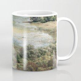 lake scurati 1.1 Coffee Mug