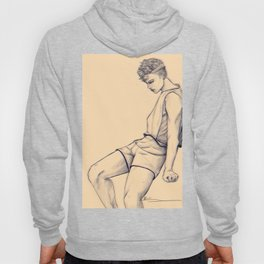 Pipe Dream Hoody