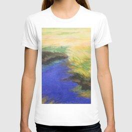 Saltwater Marsh T-shirt