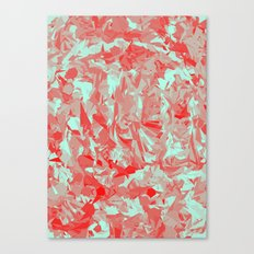 Error_ I Canvas Print