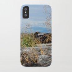 Beach Days Slim Case iPhone X