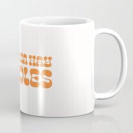 En la casa hay frijoles Coffee Mug