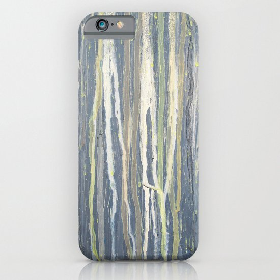 Abstract #1 iPhone & iPod Case