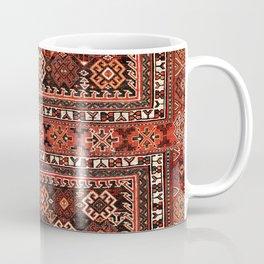 Luri Bakhtiari Khorjin Fragment Print Coffee Mug