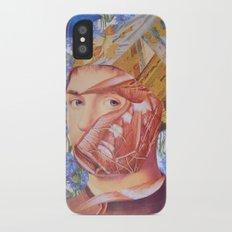 SALVATOR MUNDI Slim Case iPhone X