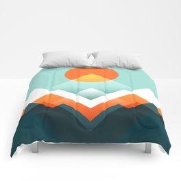 Everest Comforters