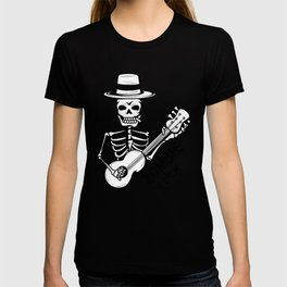 A Unique Detailed Zombie Tee For Yourself? Here's An Awesome T-shirt For You Saying Zombie Rock T-shirt